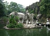 tempat wisata paling ramai di Jakarta saat liburan
