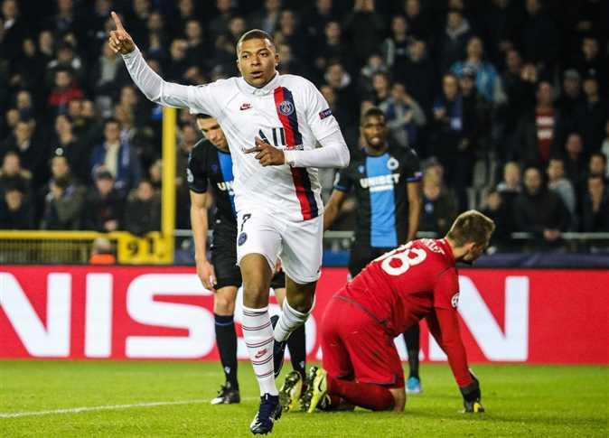 موعد مباراة باريس سان جيرمان واولمبيك ليون في الدوري الفرنسي