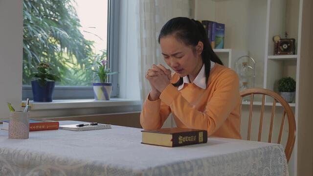 見證, 東方閃電, 聖靈, 禱告, 靈修, 基督, 福音,