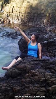 laguna gayau spot foto selfie