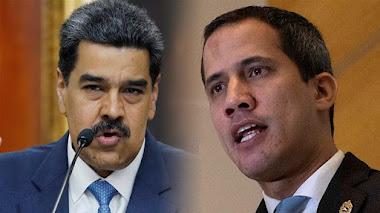 Presidente Maduro ratifica su voluntad de dialogar con las fuerzas opositoras del pais