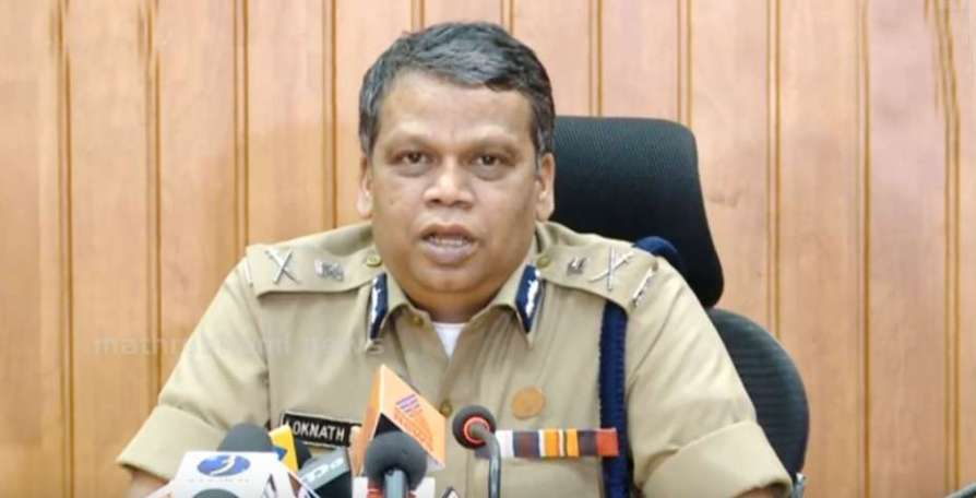 Vehicle inspection officers must wear masks and gloves: Police chief,www.thekeralatimes.com