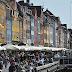 الدنمارك تتبنى حلا جديدا في مشكلة أزدحام الدراجات في كوبنهاجن