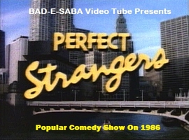 Perfect Strangers Season 1 Episode 2