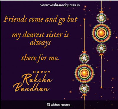 happy raksha bandhan wishes and quotes for sister free hd images 2020