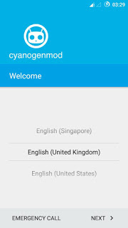 [ROM]CyanogenMod 12.1 Security Patch Mods v1 for Cherry Mobile Flare S4 Screenshots