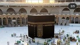 Haji 2020 Batal Berangkat, Ini 7 Ibadah Pahala Setara Rukun Islam Kelima