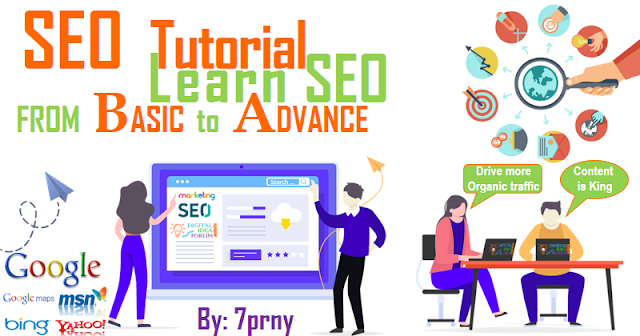 SEO tutorial