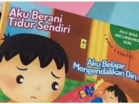 Soal Buku Anak Isi Cabul, Penerbit Tiga Serangkai Minta Maaf