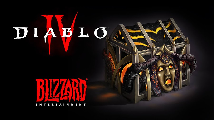 diablo 4 cosmetic skins loot rpg micro transactions blizzard entertainment pc ps4 xb1