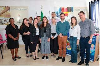 Fundo Social de Miracatu recebe doações de agasalhos e cobertores