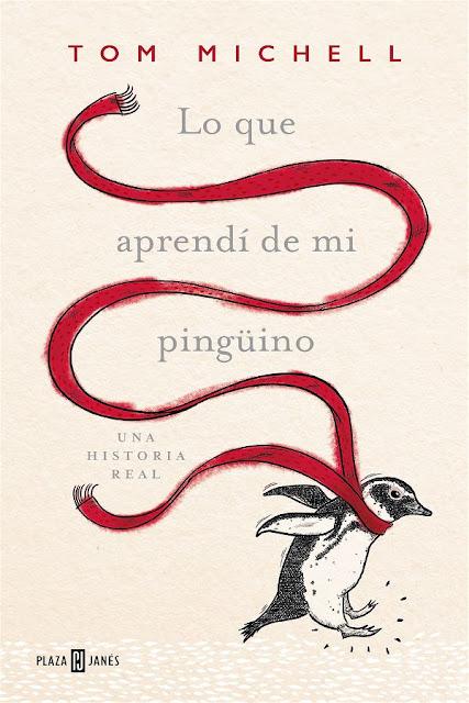 Lo que aprendí de mi pingüino | Tom Michell