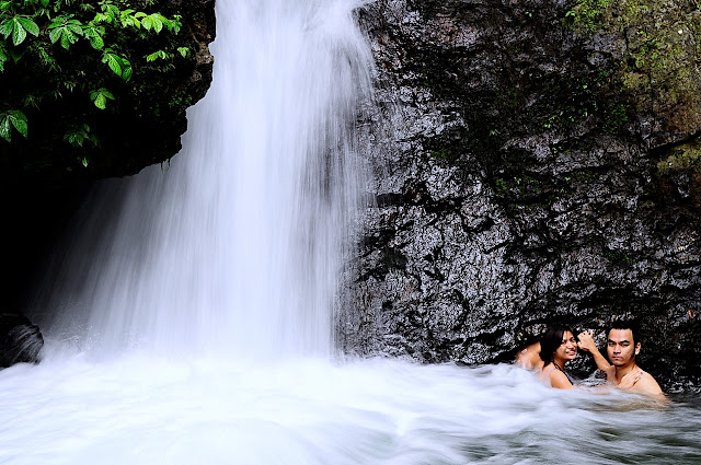 Where to go in Lake Sebu