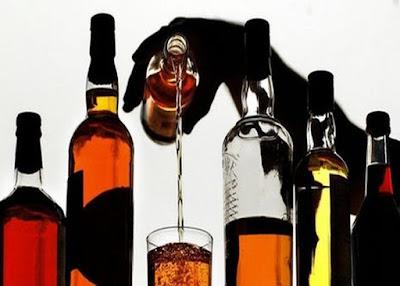 6 लीटर से ज्यादा शराब रखने पर लेना होगा लाइसेंस