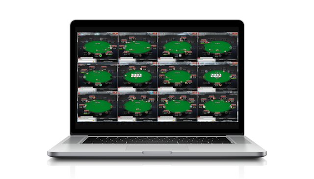 good poker hourly rate