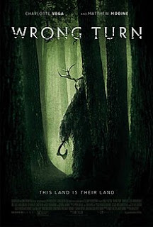 Wrong Turn (2021) Full Movie Download
