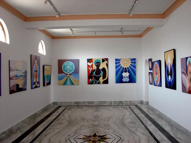 HimachalTourist Attraction -  Photo Art Gallery
