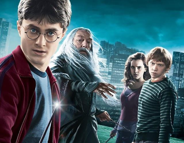 Teoria de Harry Potter muda tudo o que você sabe sobre a franquia
