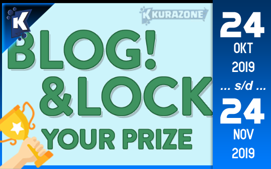 Kompetisi Blog - Domainesia Berhadiah Total Uang Tunai 25 Juta Rupiah