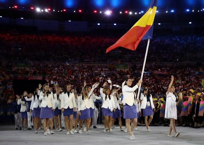 Program Jocuri Olimpice Rio 2016: Gimnastica, inot si atletism