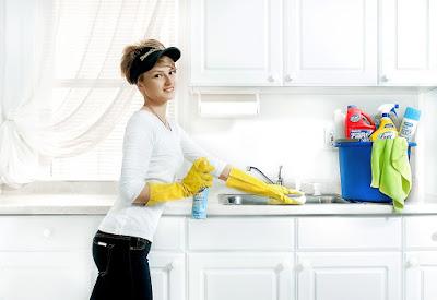 ทำความสะอาดดีอย่างไร