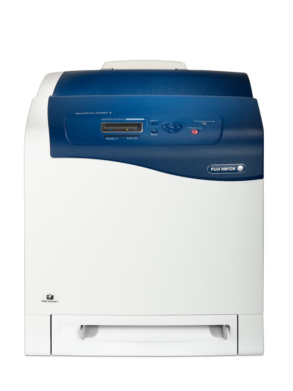 Xerox DocuPrint P8ex - driver download software FOUND