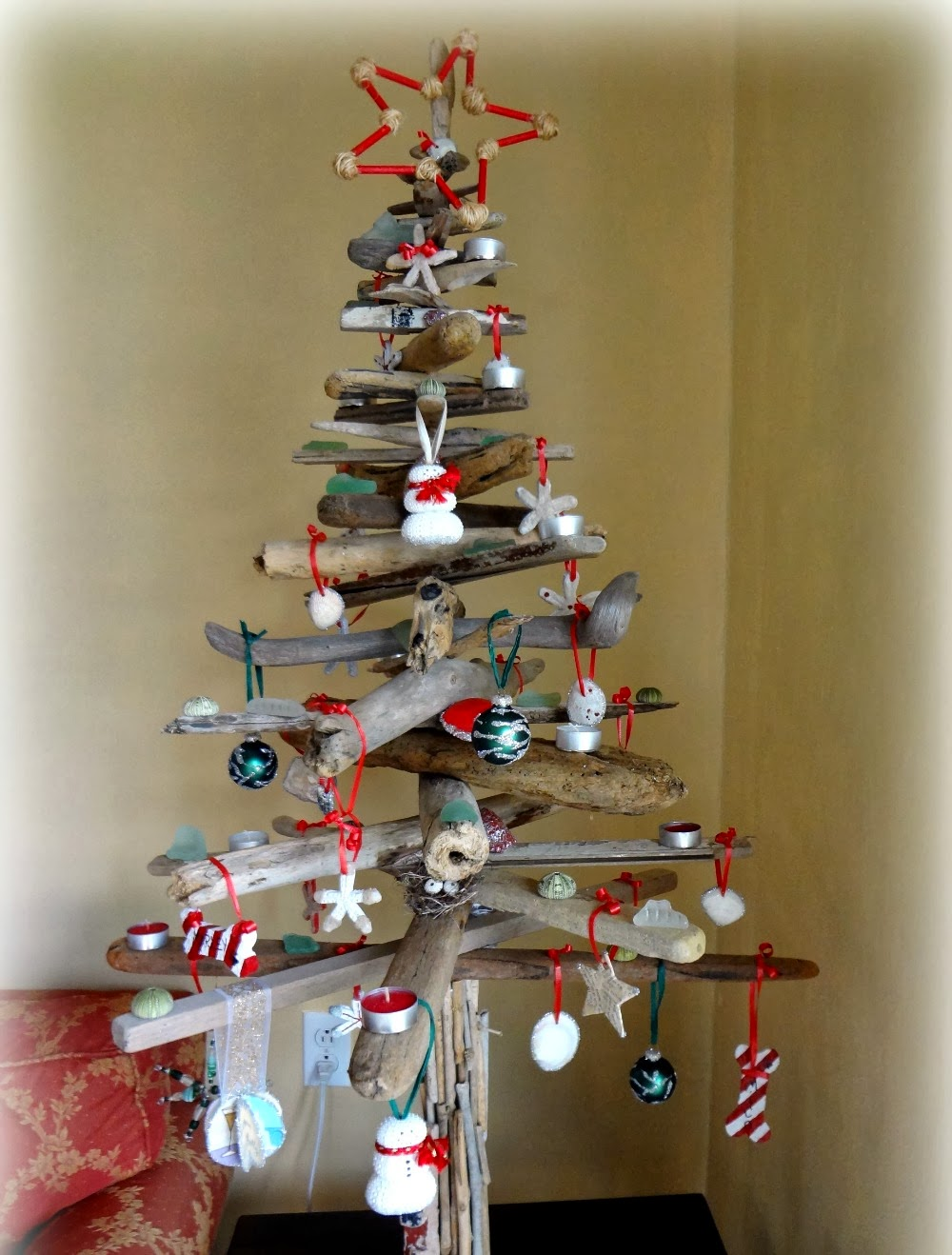 Cool Christmas Gifts For Moms: Unique Christmas Tree