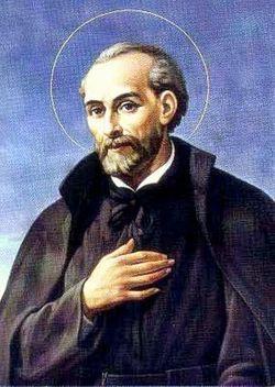 Santo Yohanes Leonardi