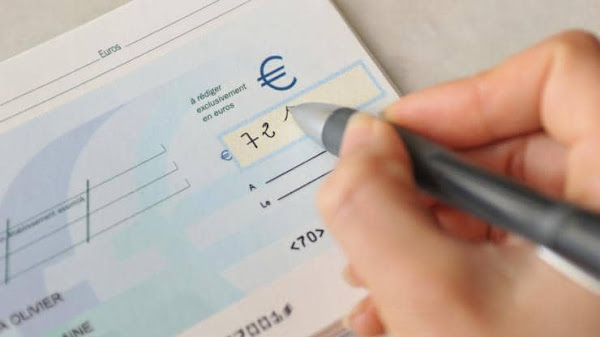 Comprendre les éléments d'un chèque - Tout savoir