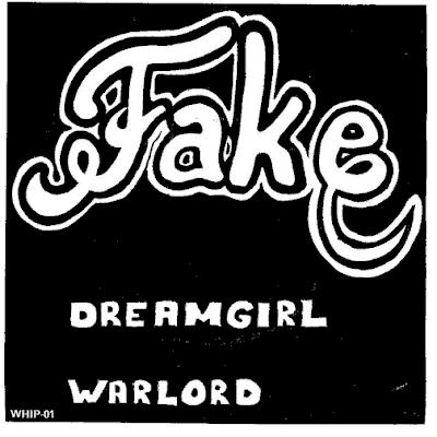 Primo doppio singolo dei Fake