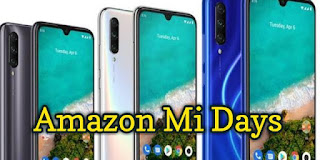 Amazon Mi Days