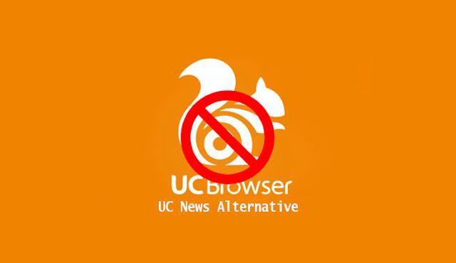UC News Alternative - Top 5 Apps जो हैं UC News से बेहतरीन