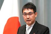 Mantan Menteri Kehakiman Jepang Dipenjarakan karena Beli Suara