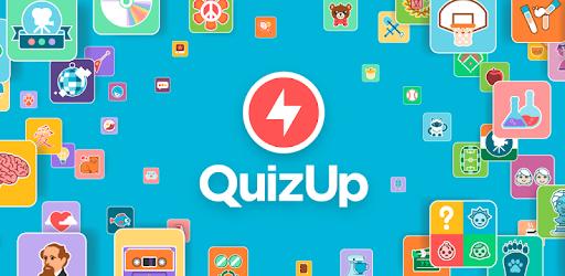 تحميل تطبيق كويز أب للجوال | QuizUp Apk