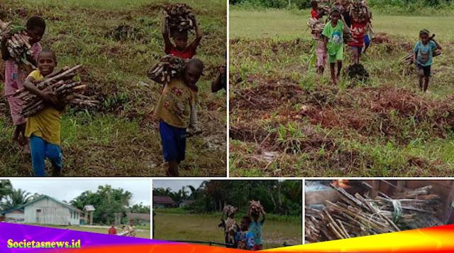 Kisah Inspiratif dari Pedalaman Papua