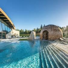 Deep Nature Spa Les Trois Forets