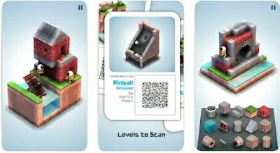 Game Android Kecil - Mekorama