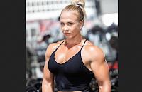 Gender Discrimination in Body Building (Part 1)