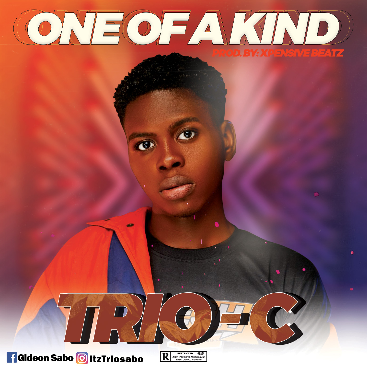 Download Music Mp3:- Trio-C - One of A Kind (Xpensive Beat)