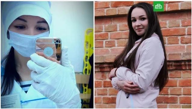 Волонтера Светлану наградили посмертно! У девушки был рак, но она продолжала помогать врачам бороться с коронавирусом!