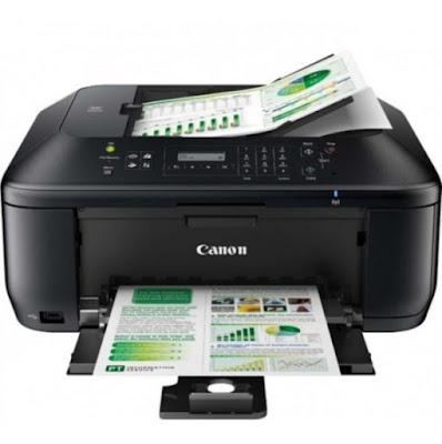 Nuevas impresoras canon Pixma