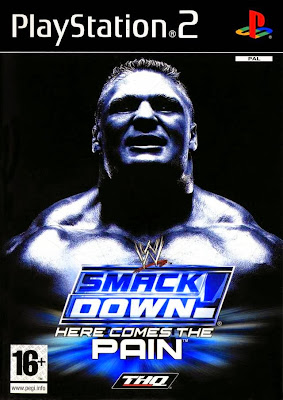 WWE Smackdown Here Comes The Pain Setup Download