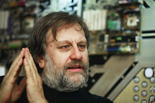 Slavoj Zyzek documental Guia de Cine