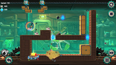 Mouse Craft PC Game Free Download
