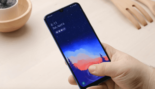 Samsung A50 A505U: How to install pie 9 stock rom via odin flasher