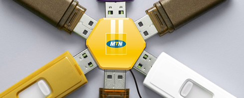 Get mtn 1gb for #600, 2gb for #1200, 3gb for #1800 and much more