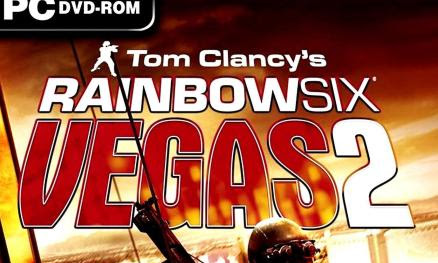 Game Tom Clancy Rainbow Six Vegas 2 PC