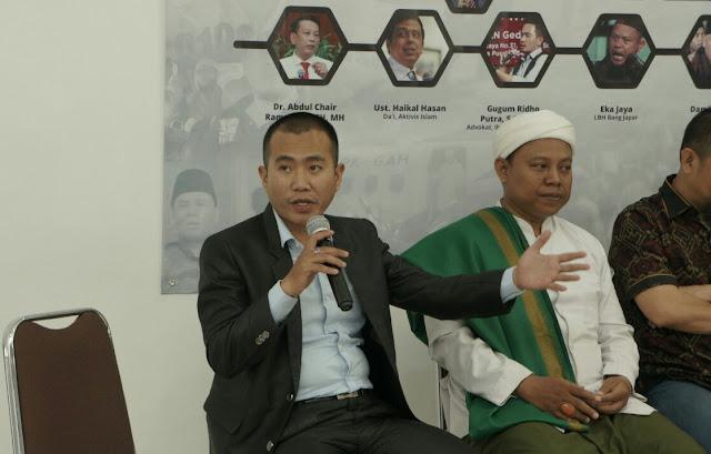 LBH Pelita Umat: Negara Tidak Boleh Kalah dengan Gerombolan Ormas Tukang Persekusi