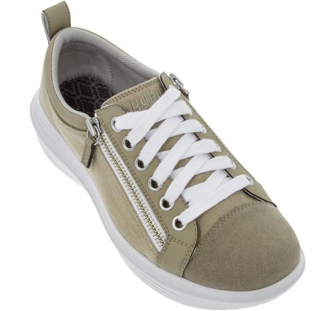 Los zapatos cómodos y sus ventajas