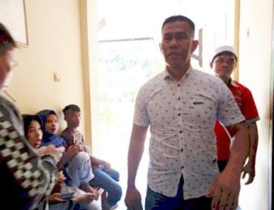 Ruslan Buton Menilai Polri Tak Hargai Hukum karena Mangkir Sidang Praperadilan
